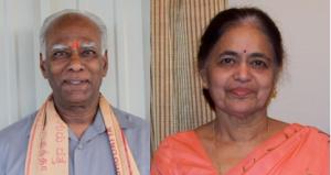84_Prakasarao and Nandini Rao Velagapudi