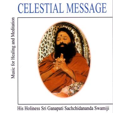 Celestial Message1