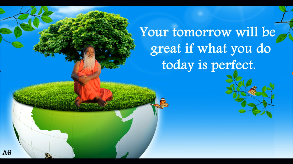 Your tomorrow will be great (English) ~ July 14, 2013