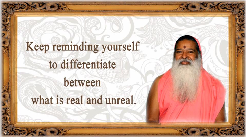 keep meminding yourself