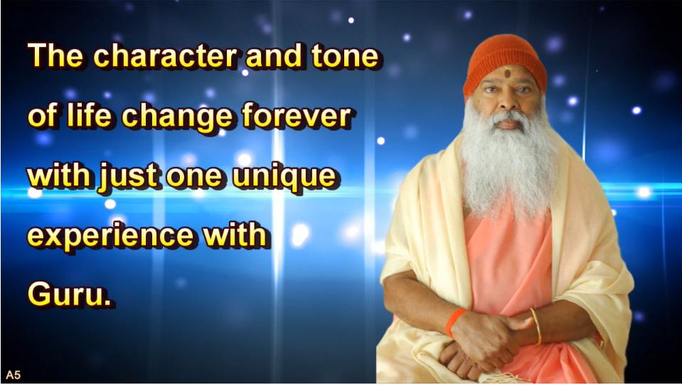 Experience with Guru