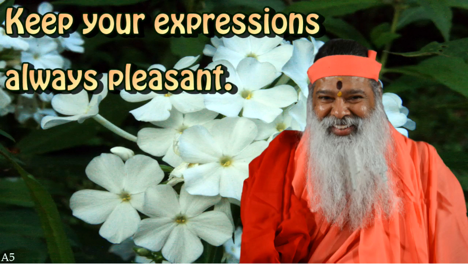 Pleasent Expressions