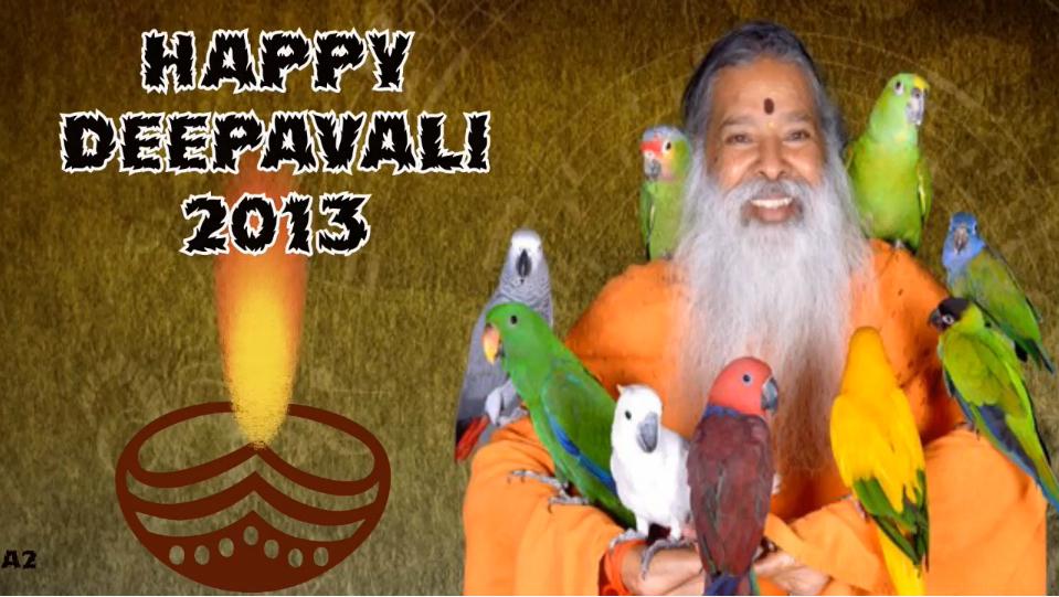 Deepavali Blessings