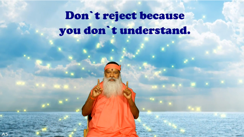 dont reject