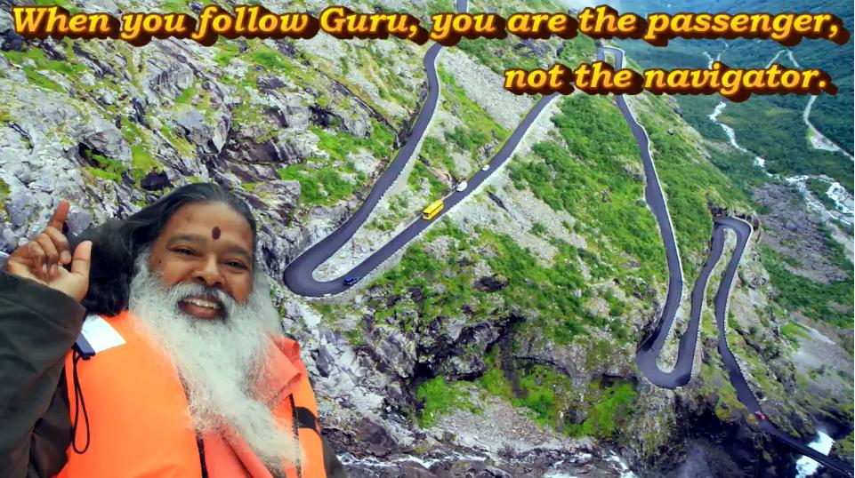 follow Guru