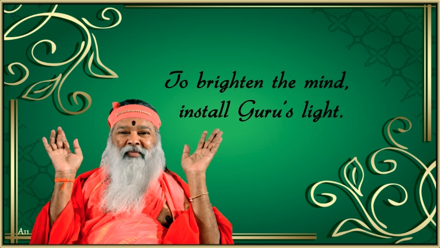 Guru Light