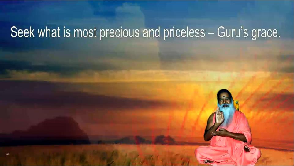Gurus Grace 2