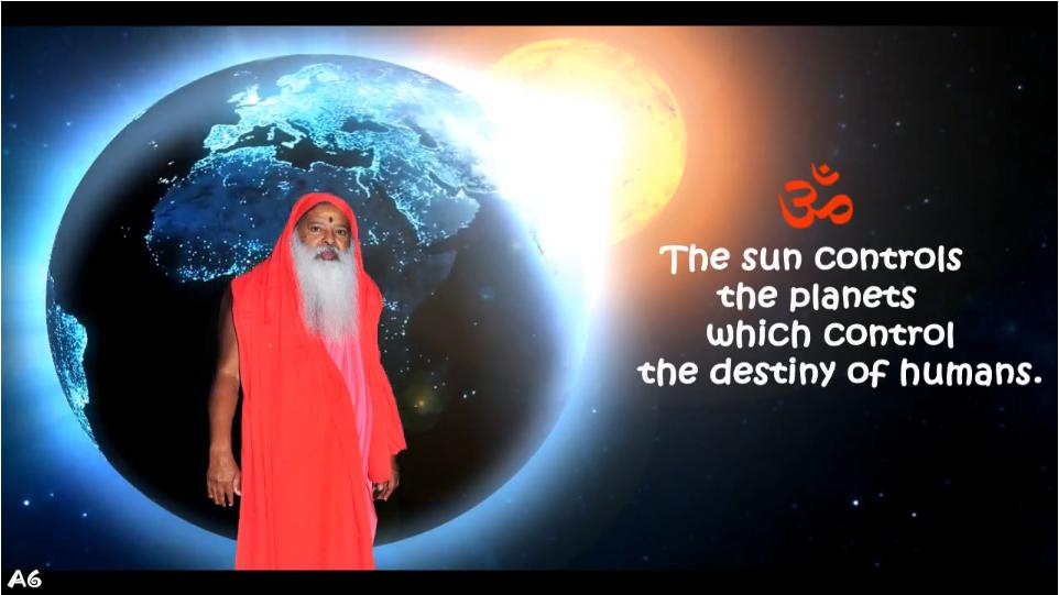 Sun controls