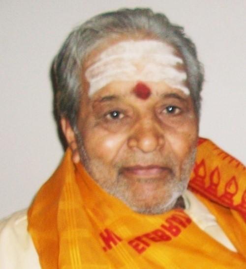 87-Bhaskaram Thimmappaiah Deexit, Bangalore