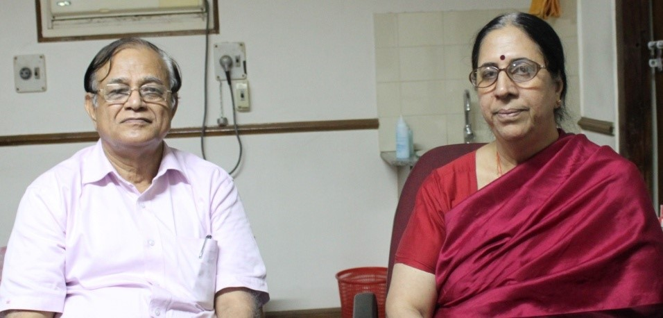 88-N P Vijayalakshmy and Padmanaban