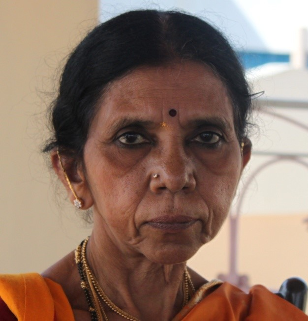94-Devotee Experiences ~ Shaddarshanam Vijaya Lakshmi, Produttur