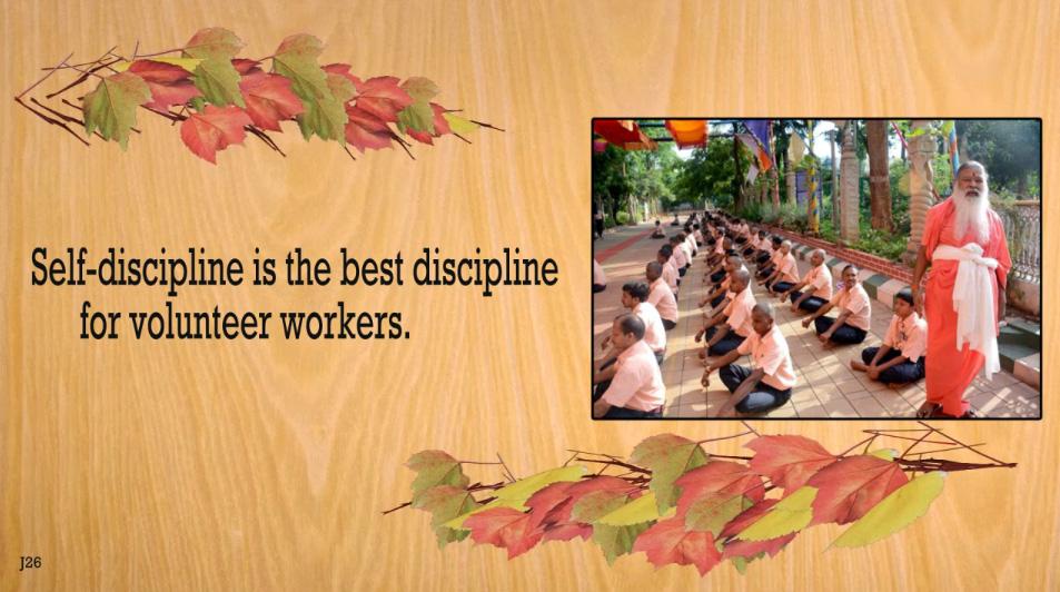 Sri Datta Humane Services ~ 8 Aug 2014