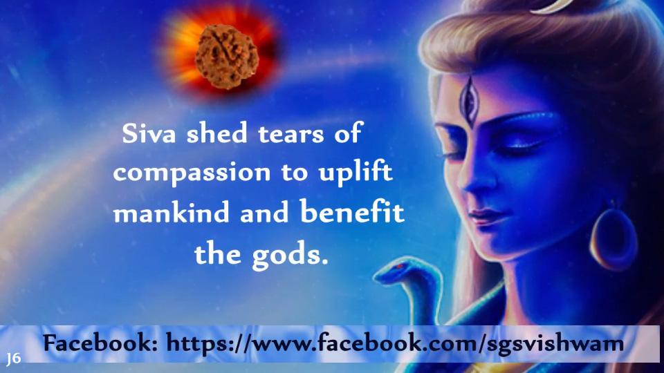 Vishwam - Rudraksha ~ 9 Aug 2014