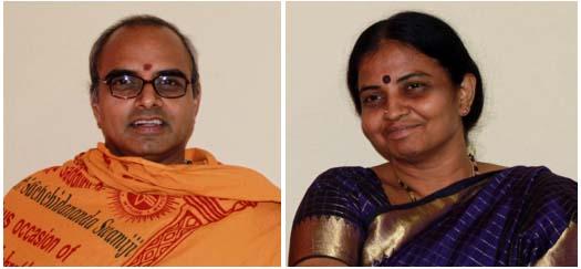 103.Devotee Experiences ~ J Rambabu and Hemalatha, Vijayawada