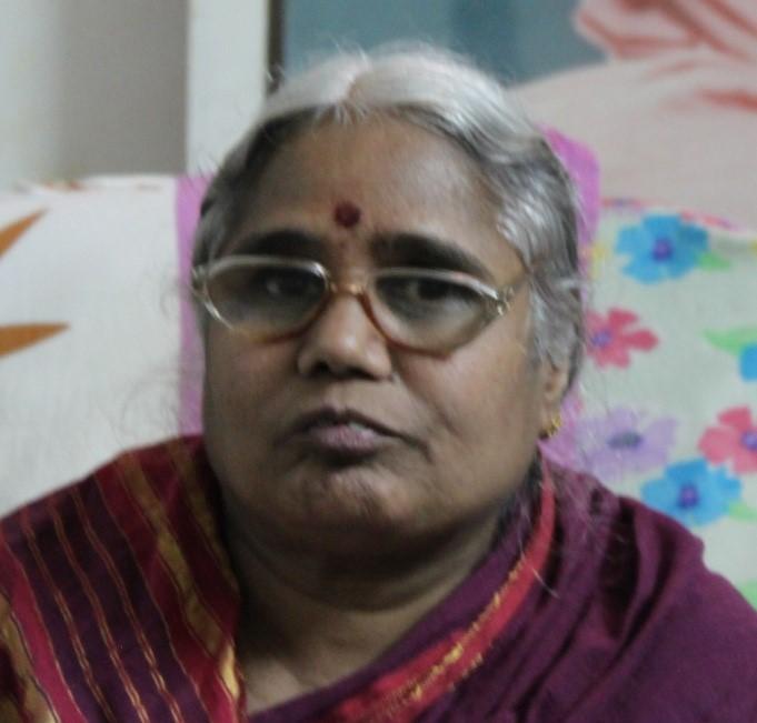 99.Devotee Experiences ~ Manikyamba Charganti, Mysore