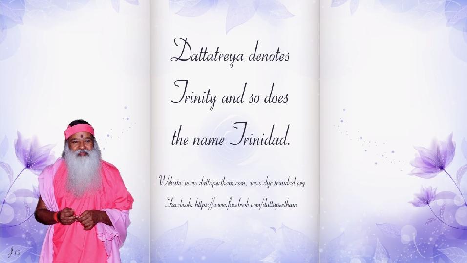 DattaSwarupa