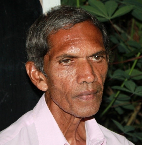111-Devotee Experiences ~ Ashok Kumar Hasrat, Surinam