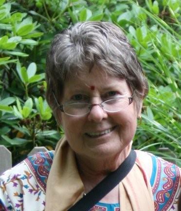 113-Devotee Experiences ~ Padma Phyllis Turk, DRC, USA