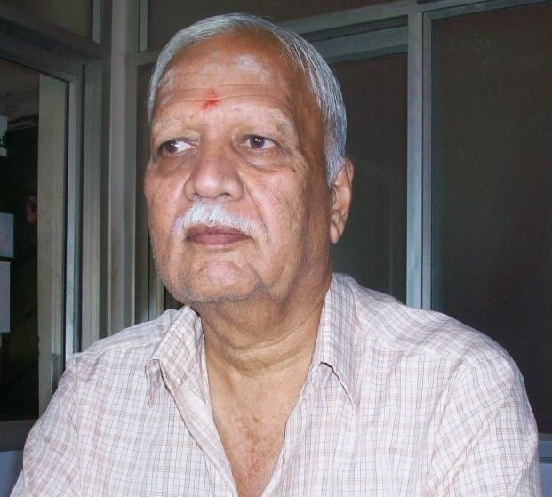 119-Devotee Experiences ~ C S Venkatesh, Bangalore