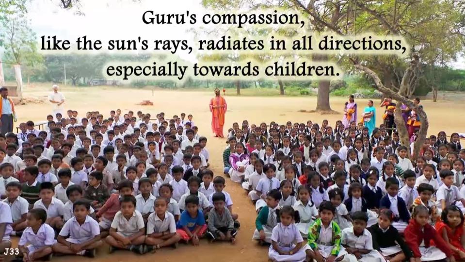 GurusCompassion