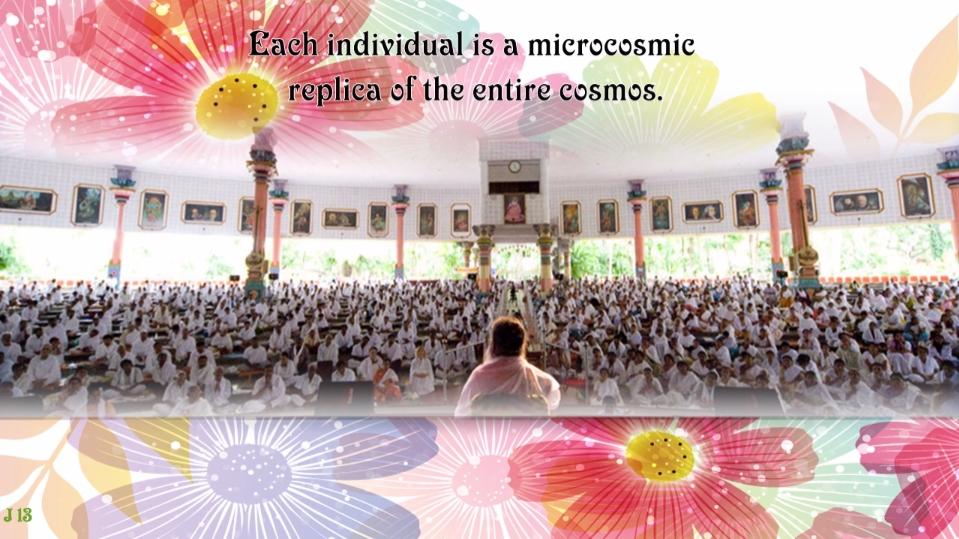 Microcosmic