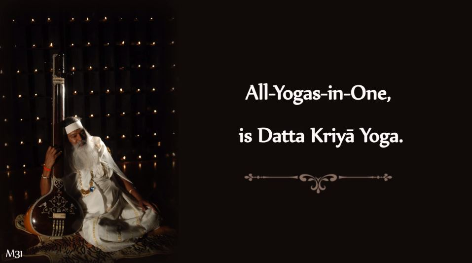 DattaYoga