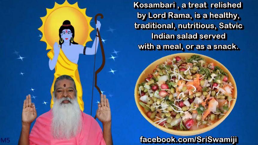 Kosambari