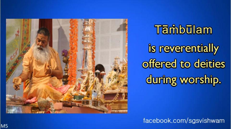 Tambulam